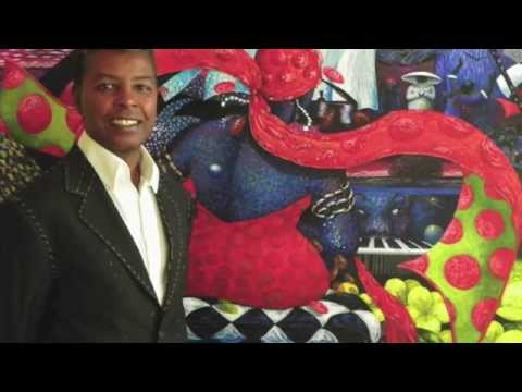 Jonathan Green; The Artist and The Activist OFFICIAL Mp3