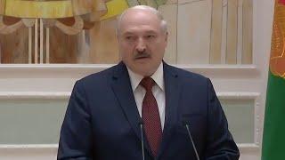 Лукашенко: главная опора государства — человек труда. Панорама