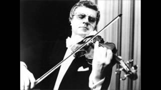Berg - Violin concerto - Suk / Czech Ph / Ančerl