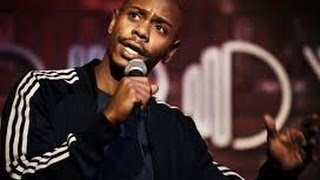 Dave Chappelle SNL Show - Best Stand up Comedy Ever (Opening Show)