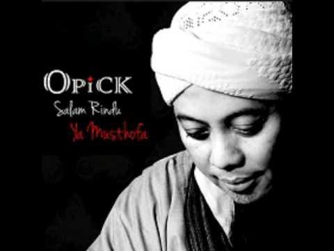 Opick Tola'Al Badru Mp3