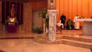 S. MESSA 6 FEBBRAIO 2011 1a Parte.wmv