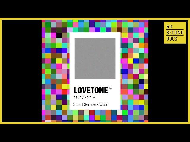 Stuart Semple's LOVETONE® - The World's Most Colorful Color