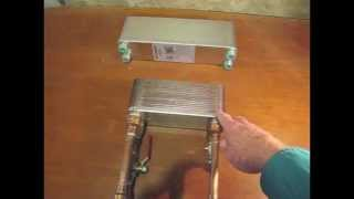 homebrew plate chiller facts