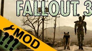 Как установить моды на Fallout 3