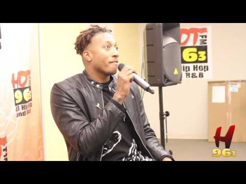 Lecrae Reveals New Album Details, Mentions Tori Kelly & Metro Boomin