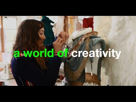 About University of the Arts London | UAL