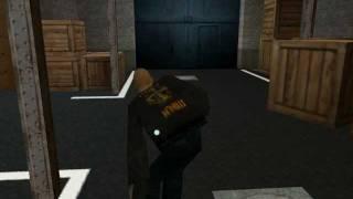 """Hitman 1: Codename 47"", HD walkthrough (Hard), Mission 9 - Gunrunner"