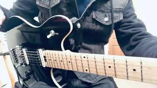 Cool Lick From Feelin'   Van Halen