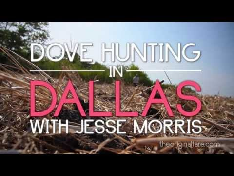 Original Fare - Dove Hunting In Dallas | Original Fare | PBS Food
