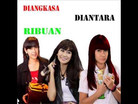 Anisa rahma - Menari Bersama Bintang [Lyrics]