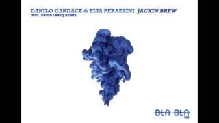 DANILO CARDACE & ELIA PERAZZINI - DANCE WITH YOU[BLA BLA 039]