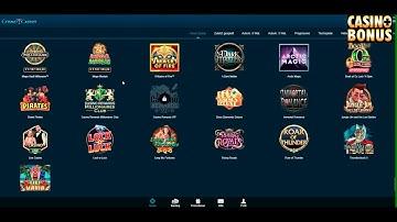 🌌 Cosmo Casino Casino Test  - mit Jackpot Bonus gewinnen!