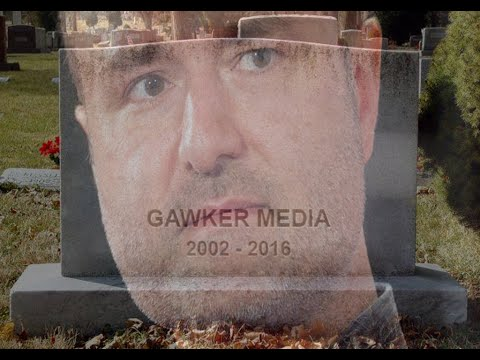 DA  -  The Gawker Eulogy