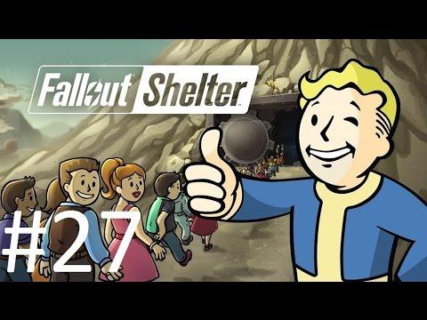 Fallout Shelter [PC, Android] #27 Переезд на ПК