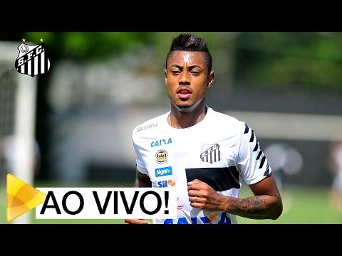 Bruno Henrique | APRESENTAÇÃO AO VIVO (06/02/17)