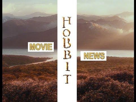 Hobbit Movie News - DOS Extended Edition, Weta Chronicle Books and More!