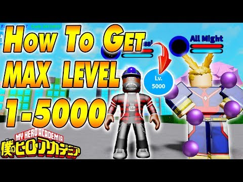 Boku No Roblox Remastered How To Get A New Quirk ...