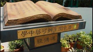 hongai的嗇色園主辦可藝中學相片