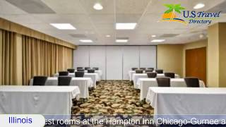 Hampton Inn Chicago-Gurnee - Gurnee Hotels, Illinois