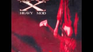 RATE-X HEAVY MOD - แผ่นดิน