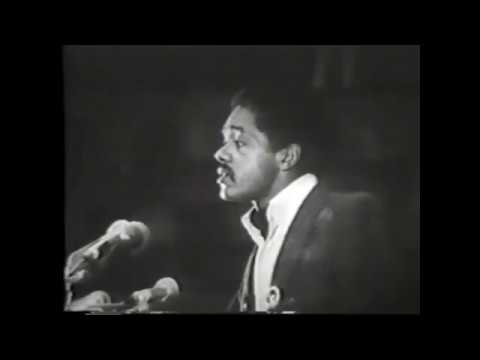 Bobby Seale : The 10 Point Program of The Black Panther Party.