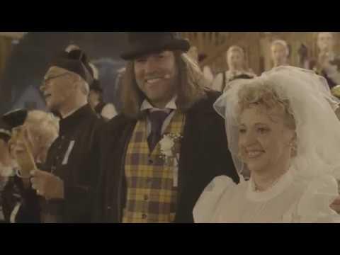 Vorstadt-Hochzeit 2018 - Der Film