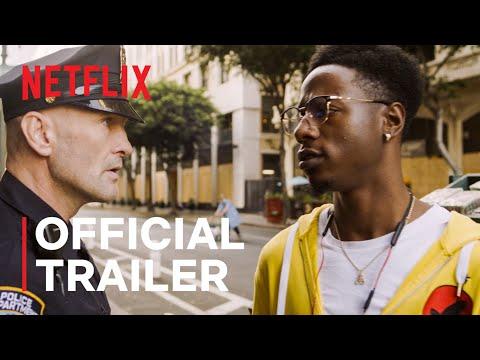 Two Distant Strangers | Oscar®-Nominated Live Action Short Film | Netflix