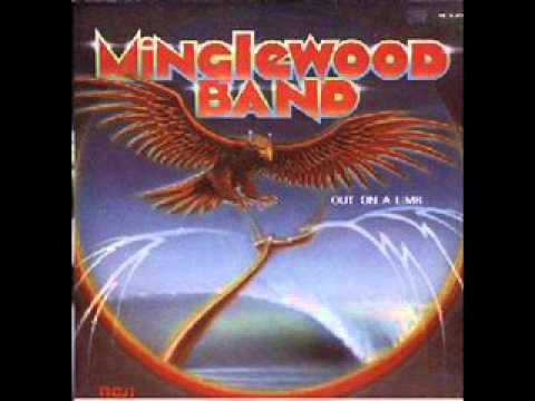 Minglewood Band - The Drinker