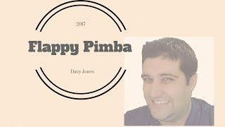 Flappy Pimba - Jogo do Dava jonas PIMBA