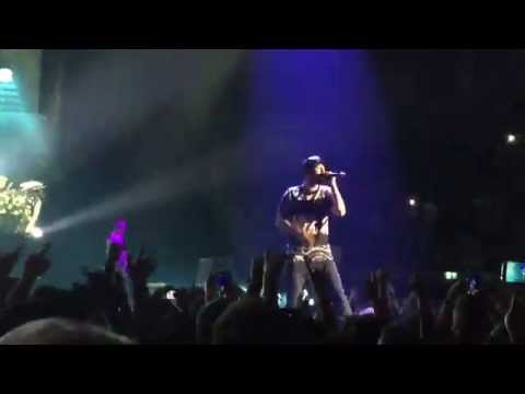 Linkin Park - O2 Arena 2014