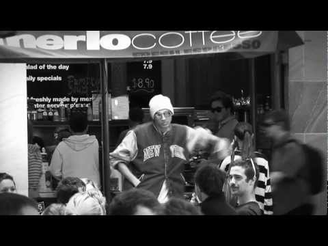 Hunger State of Mind | UQ Law Revue 2011