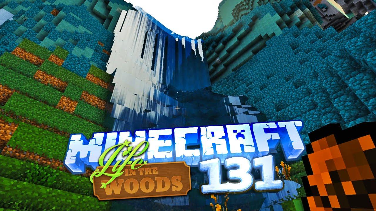 NIAGARASurfing Über Den Wolken MINECRAFT LitW SE Gronkh - Minecraft hauser gronkh