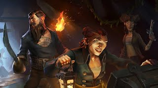 Sea of Thieves Makes You Feel like a Real Pirate