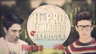 Minecraft | Skyblock! #14 w/Stepny [PARTE 3]