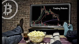 Trading Bitcoin - Breaking Below Critical Resistance... Not Good