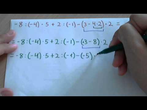 operaciones-combinadas-de-enteros-(suma,-resta,-multiplicación,-división-y-paréntesis)