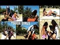 TOUCH GIRLS - BMA   Mauritius   Male vs Female Street Fight   THE FILM