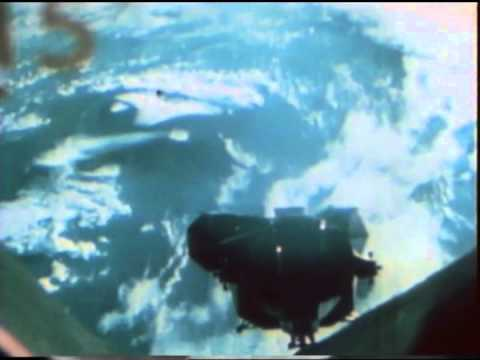 Apollo 9: Three to Make Ready Part 2