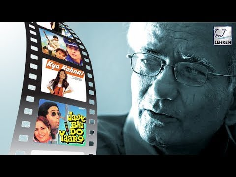 Alvida Kundan Shah | Remembering His Great Movies And Serials | LehrenTV