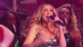 Kylie Minogue ft Dannii Minogue 100 Degrees