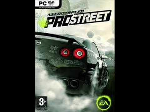 ProStreet OST 03 - Yelle - A Cause Des Garcons