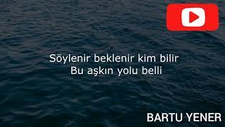 Hande Yener - Beni Sev (Karaoke Versiyon) 🎊 Video