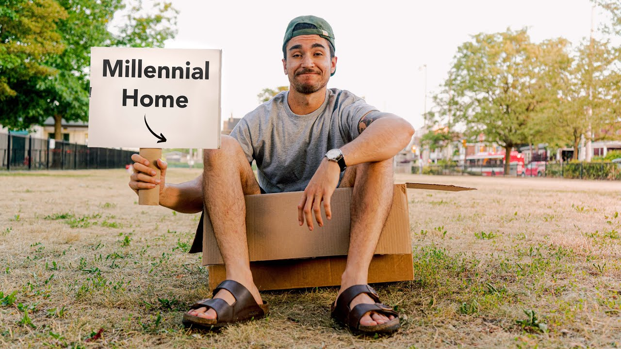 Is Home Ownership Realistic for Millennials?