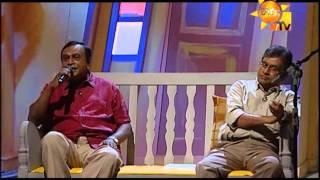 Hiru TV Sandagiri Muduna EP 18 Annesley Malewana 2015-05-27