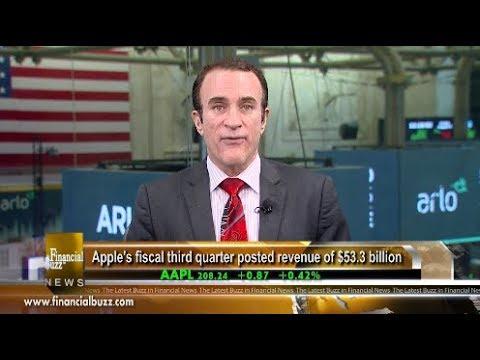 LIVE - Floor of the NYSE! August 3, 2018 Financial News - Business News - Stock News - Market News