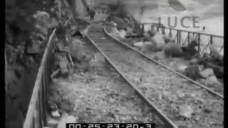 Disastro del Vajont: 9 Ottobre 1963
