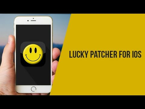 lucky patcher download iphone