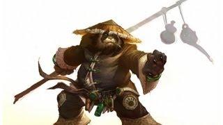 World of Warcraft. Гайд по монаху #1. Все доступным языком!!