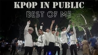 [KPOP IN PUBLIC ] BTS (방탄소년단) - Best Of Me | Dance Cover by XFIT Crew